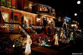 bay ridge christmas lights u2014 rubinary