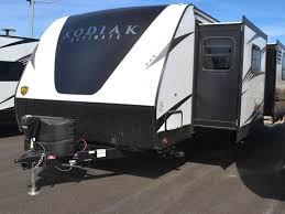 kodiak ultra light travel trailers for sale 73302 2018 dutchmen kodiak ultra lite 2711bs for sale in newfield nj