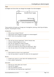 ks3 physics teaching resources u2013 worksheets and interactive