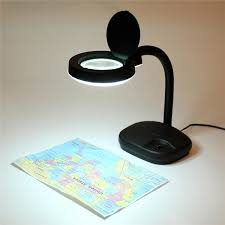 10x magnifying glass with led light portable 10x magnifying glass led folded reading desk table study