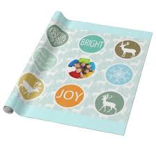 mint wrapping paper 350 best christmas wrapping paper images on wrapping