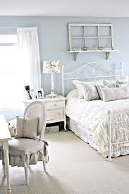 Shabby Chic Bedroom Ideas Also With A Shabby Chic Sideboard Also - French shabby chic bedroom ideas