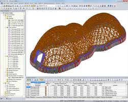 timber structural analysis u0026 design dlubal software