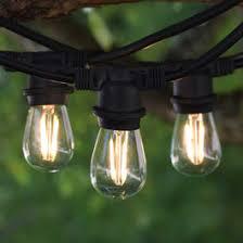 edison light string edison style vintage string lights outdoor string lights