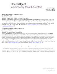 Phlebotomy Resume Examples by Entry Level Phlebotomy Cover Letter Sample Cover Letter Example