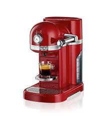 kitchen aid espresso machine nespresso usa