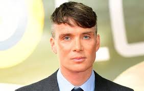 tommy shelby haircut cillian murphy hates peaky blinders hairstyle tell people who