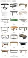 Tall Deck Chairs And Table by Best 25 Outdoor Coffee Tables Ideas On Pinterest Coffee Table