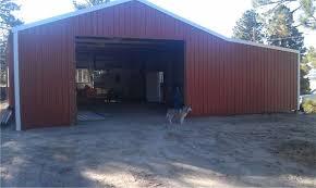 Pole Barn Kits Colorado Larkspur Outlet Pole Barns Colorado Springs Co