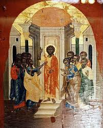 hebrews had dark skin evidence from the old and new testaments