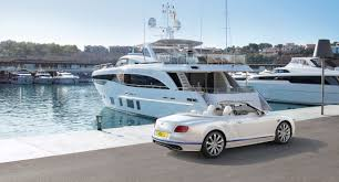 bentley mercedes new bentley takes its inspiration from a motor yacht 26 north yachts