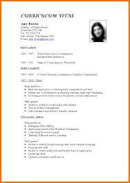 best curriculum vitae pdf cv examples pdf en francais francais curriculum vitae template