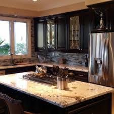 Kitchen Inspiring Kitchen Decor With Cool Refacing Kitchen - Ideas for refacing kitchen cabinets