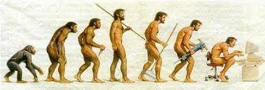 Evolucion homo informaticus
