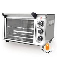 Oster Toaster Oven Tssttvdfl1 Convection Toaster Oven Ebay