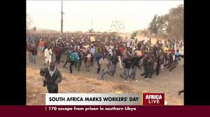 south africa mine workers see no much to celebrate in 2013 workers