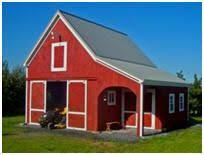 Barn Plans by Little Barn Plans For Small Farms Homesteads And Hobbies If You