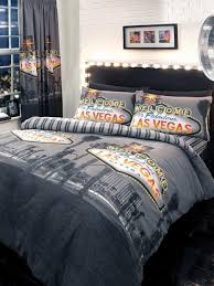 Furniture Place Las Vegas by Bedding Place Las Vegas Style Duvet Cover U0026 Pillow Cases Bed Set