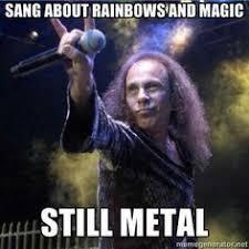 Heavy Metal Meme - heavy metal memes metal monday madman rants