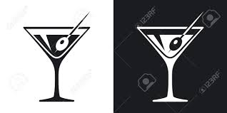 martini glasses clipart glass clipart white background pencil and in color glass clipart