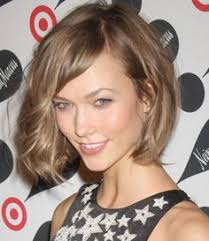 karlie kloss hair color karlie kloss vs show hair 612 jpg 612 432 karlie kloss short