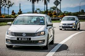 volkswagen vento first impression volkswagen vento through b roads and highways