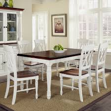 White Dining Room Furniture Sets Dining Room Chairs