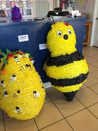 bumblebee pinata piñatas abeja y panal susy s party supplies llc