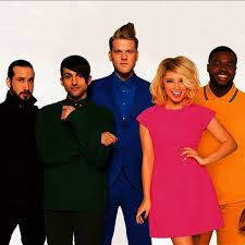 pentatonix listen and free albums new releases