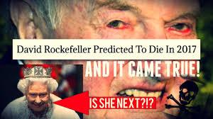 Queen Elizabeth Donald Trump Whoa Rockefeller Death Prediction Comes True U2013 Is Queen Elizabeth