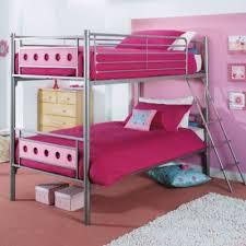 Bunk Beds Pink Pink Bunk Beds For Classic Model Sairafurniture