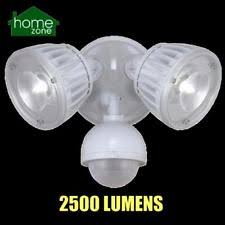 home zone security led motion light home zone motion activated led security light aec 34qa2 ac16w ebay