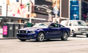 2014 mustang gt track package review 2013 ford mustang gt term test wrap up review car and driver