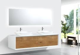 Oak Bathroom Cabinet Light Oak Bathroom Furniture Washbasin Cabinet Bath Wall