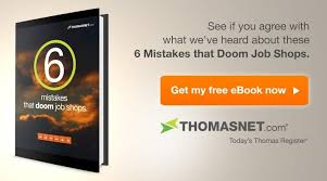7 Mistakes That Doom A by Standing Out From The Crowd Why Your Job Shop Needs A Unique