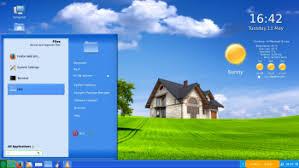 zorin theme for windows 7 zorin group forum view topic my concept zorin os 9 cinnamon