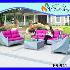 rattan outdoor sectional sofa rattan outdoor sectional sofa