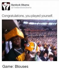 Game Blouses Meme - 25 best memes about congratulations you congratulations you