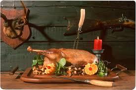 roast goose recipe chowhound