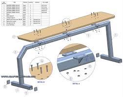 Leg Developer Bench Flat Bench Press With Leg Developer Plan