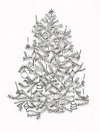 how to draw christmas trees with pictures wikihow in christmas
