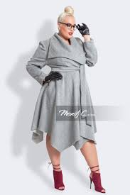 best 25 plus size coats ideas on pinterest women u0027s plus size