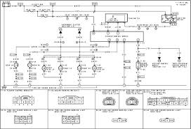 mazda 3 wiring schematic mazda wiring diagrams collection