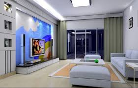 beautiful design interior living room minimali 2937