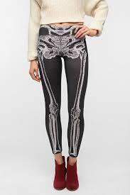 skeleton leggings spirit halloween 56 best halloween images on pinterest costumes hairstyles and