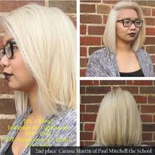 why did penney cut her hair jcp salon announces winners of battle of the schools color contest