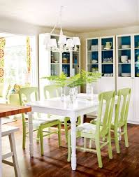 Summer Decorating Ideas - Dining room table decorations for summer