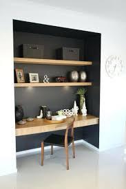 Closet Office Desk Closet Home Office In A Closet Best Office Nook Ideas On Small