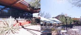 Desert Botanical Garden Restaurant S Desert Botanical Garden Travels