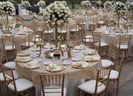 gold chiavari chairs chairs chair covers buck s party rental